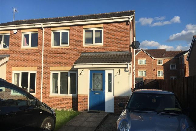 Thumbnail Property to rent in Scholars Way, Mansfield