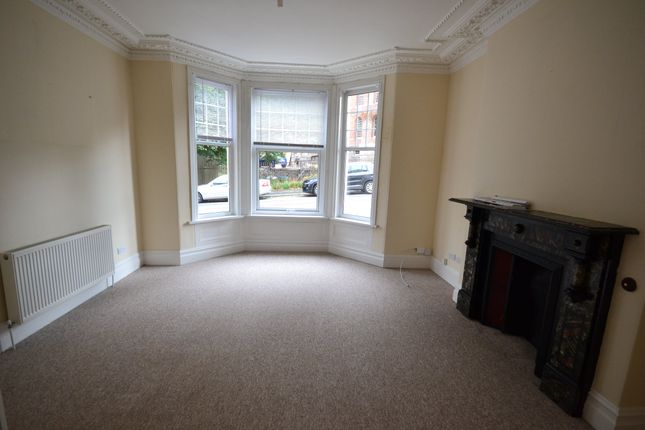 Thumbnail End terrace house to rent in Beechwood Avenue, Plymouth, Devon