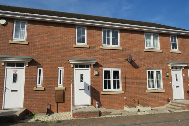 Thumbnail Terraced house for sale in Yorkswood Road, Birmingham