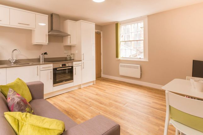 Thumbnail Shared accommodation to rent in 22 Grosvenor Street, Chester