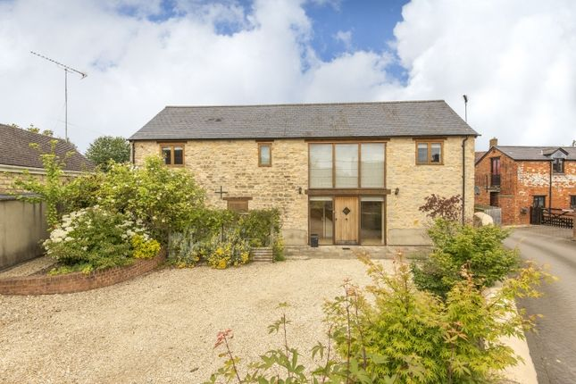 Thumbnail Barn conversion to rent in High Street, Syresham, Brackley