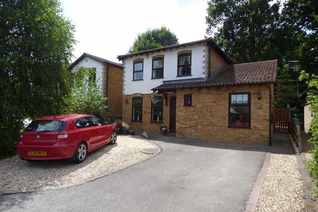 4 bed property for sale in Burghley Road, Stone Manor Park, Lincoln