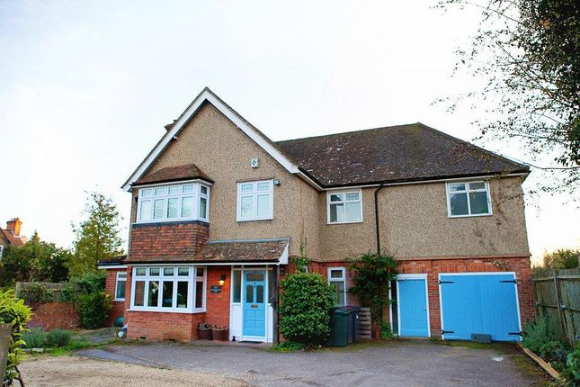 5 bed detached house for sale in Upper Woodcote Road, Caversham, Reading