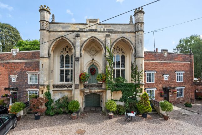 3 bed terraced house for sale in The Court House, Wolverley Village, Wolverley DY11