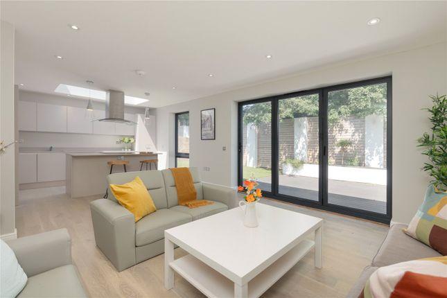 2 bed semi-detached bungalow for sale in South Park Road, Wimbledon, London SW19