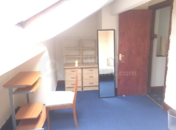 Thumbnail Shared accommodation to rent in Claremont Road, Manchester, Greater Manchester
