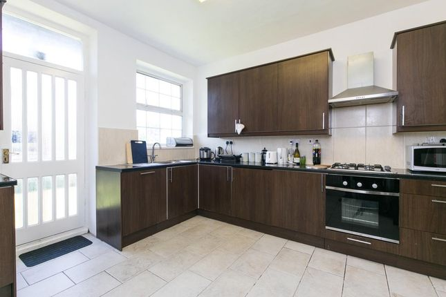 Thumbnail Flat for sale in Sidmouth Road, London