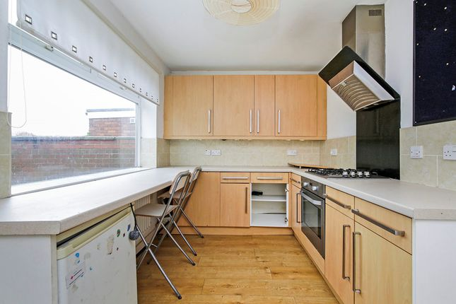 Kitchen of Patrick Crescent, South Hetton, Durham DH6