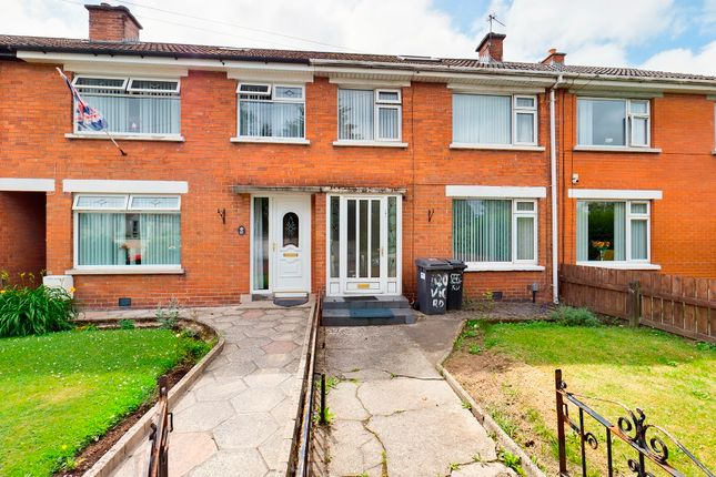 Thumbnail Terraced house for sale in Victoria Road, Sydenham
