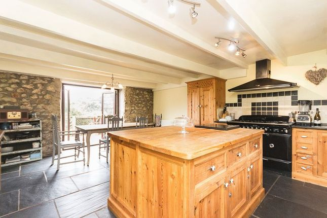 Thumbnail Barn conversion for sale in Lindridge Hill, Kingsteignton, Newton Abbot