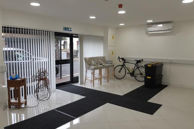 Thumbnail Office to let in 252B, Barking Road, London