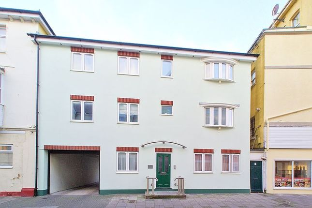 Flat for sale in Lennox Street, Bognor Regis