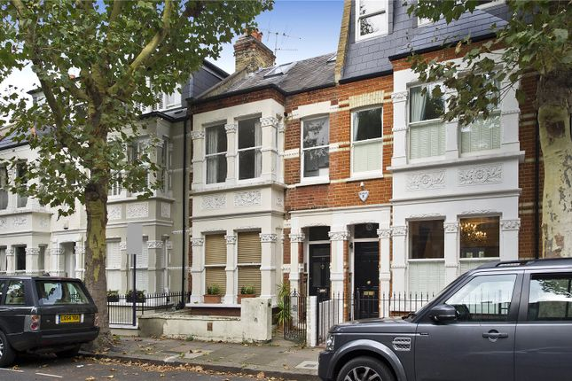 Thumbnail Property for sale in Clonmel Road, London