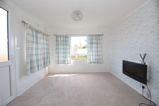 Living Room of The Lido Village, Barracks Bridge, Silloth, Wigton, Cumbria CA7
