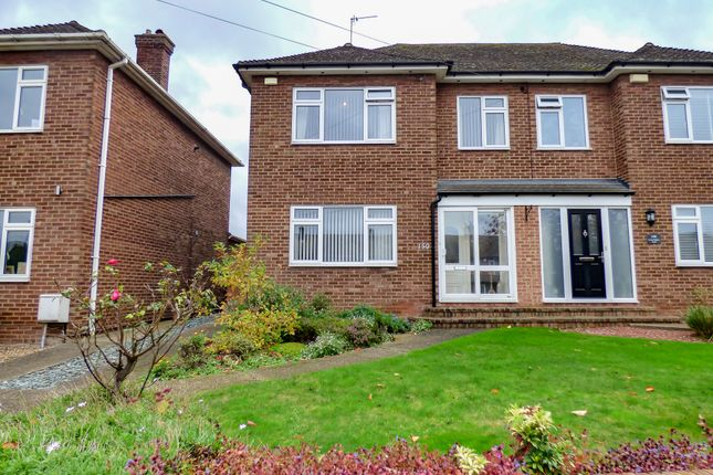 Thumbnail Semi-detached house for sale in Lower Higham Road, Gravesend, Kent