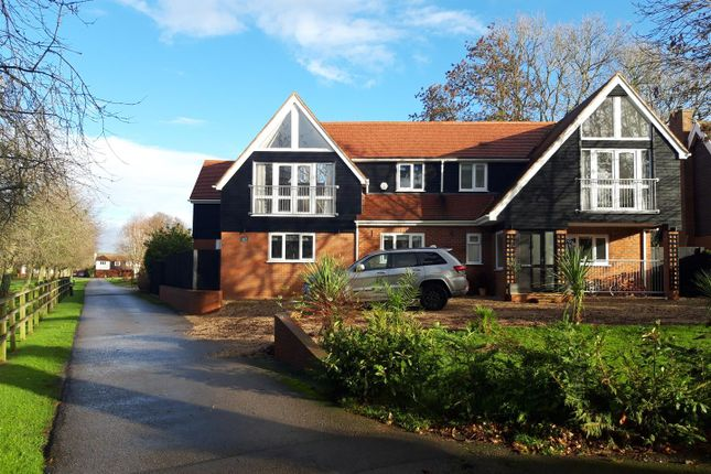 Thumbnail Property for sale in Nuffield, Wallingford, Oxfordshire