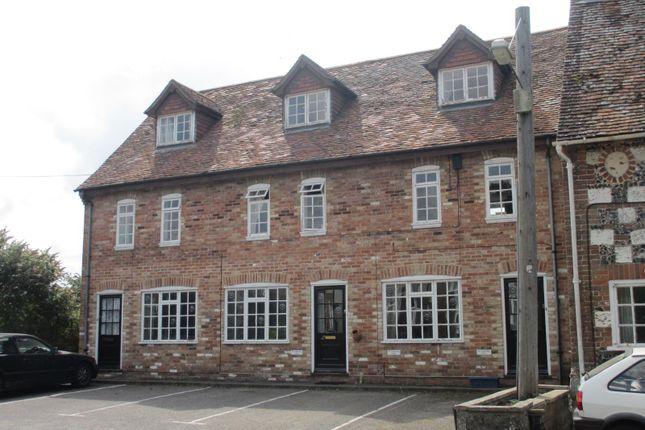 Thumbnail Flat to rent in Lower Road, Quidhampton, Salisbury