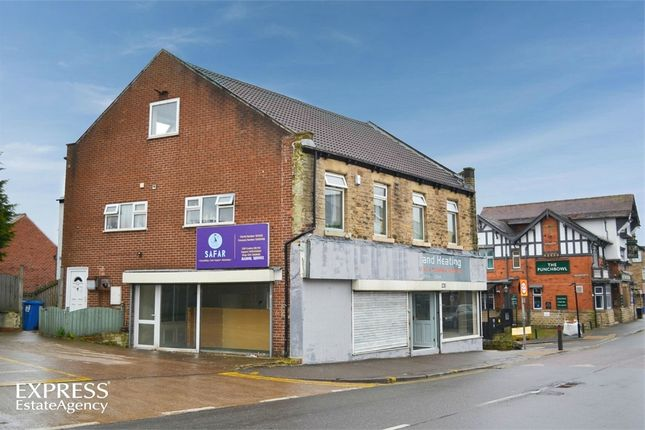 Thumbnail Flat for sale in Crookes, Sheffield, South Yorkshire