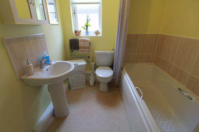 Flat for sale in Clos Gwaith Dur, Ebbw Vale
