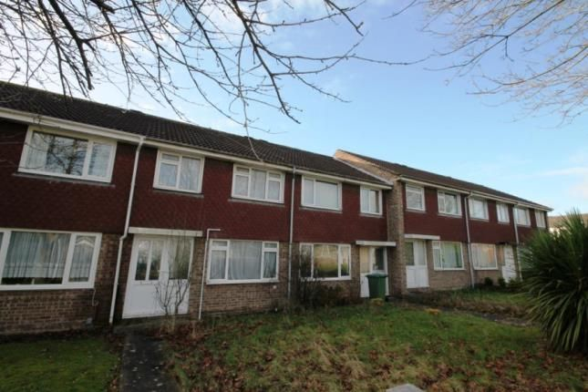 Thumbnail Terraced house for sale in Elm Close, Little Stoke, Bristol, Gloucestershire