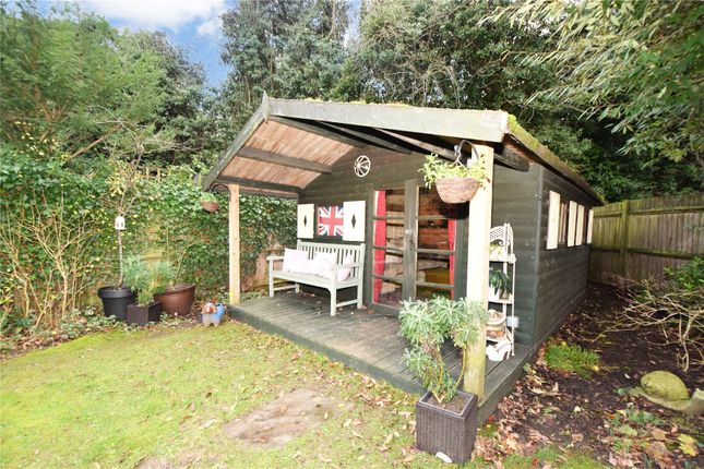 Summer House of The Briars, West Kingsdown, Sevenoaks, Kent TN15
