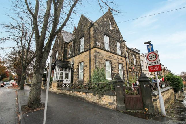 Thumbnail End terrace house for sale in North Street, Keighley