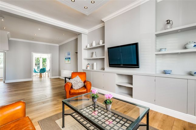 Thumbnail Flat for sale in Ifield Road, Chelsea, London