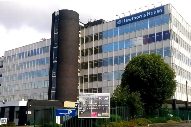 Office to let in Fifth Floor Suite 508A, Halfords Lane, West Bromwich, Birmingham