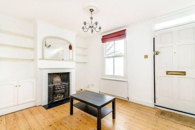 Thumbnail Property to rent in Trinity Grove, Greenwich