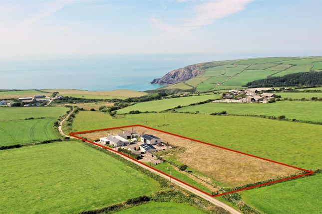 Thumbnail Property for sale in St. Dogmaels, Cardigan