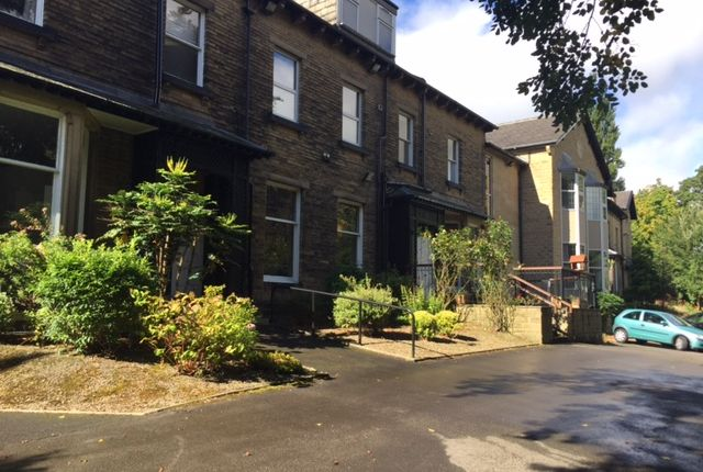 Thumbnail Hotel/guest house for sale in Abbeyfield House - 23/24, North Park Road, Manningham, Bradford