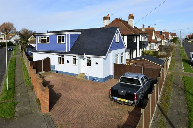 Thumbnail Detached house for sale in West Hill Road, Herne Bay