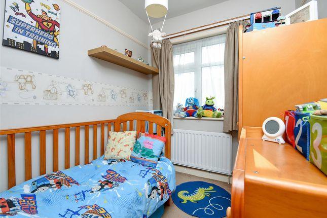 Bedroom of Abbotts Road, Mitcham, Surrey CR4