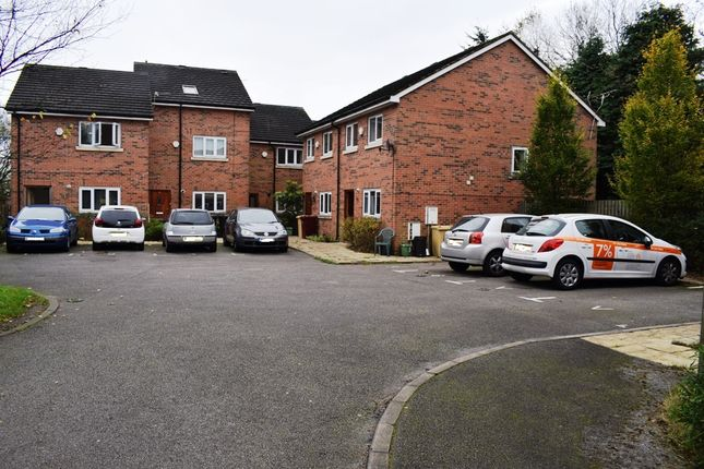 Thumbnail Terraced house to rent in Lily Rose Close, Bolton