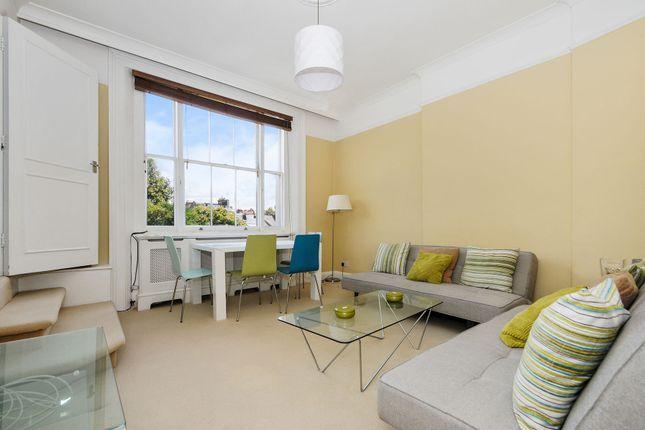 Thumbnail Flat to rent in Onslow Gardens, South Kensington, London