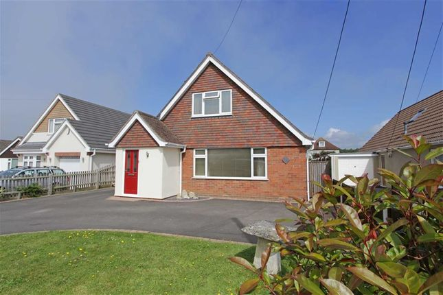 Thumbnail Property for sale in Avenue Road, Walkford, Christchurch