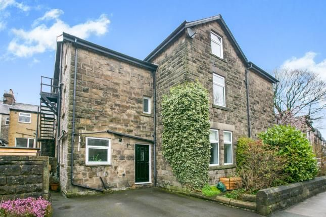 Semi-detached house for sale in Market Street, Buxton