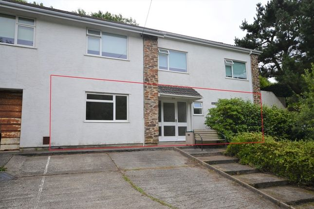 Thumbnail Flat for sale in Quay Road, St. Agnes, Cornwall