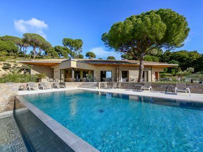 Thumbnail Villa for sale in Ramatuelle, Var, France