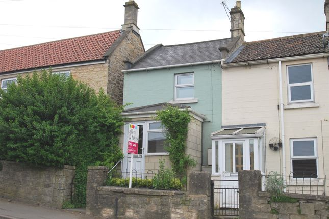 Thumbnail End terrace house for sale in Rush Hill, Bath