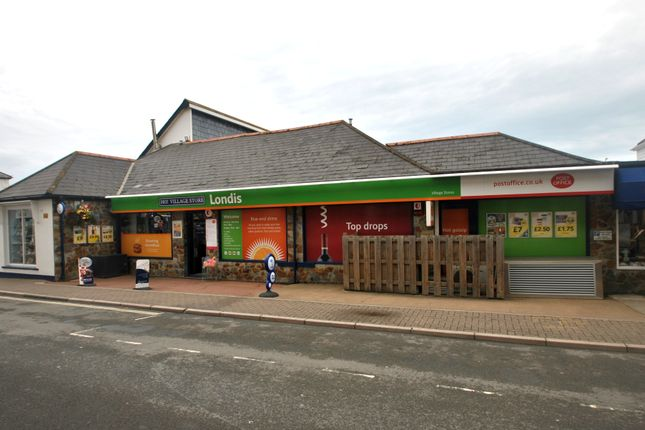Thumbnail Retail premises to let in 23/25 Nelson Road, Westward Ho!