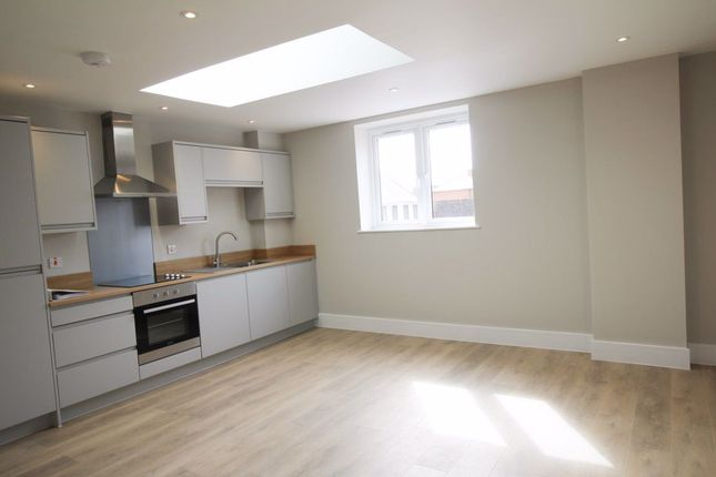 Thumbnail Flat to rent in Foundry Walk, Daventry