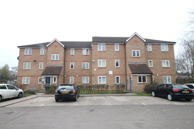 Thumbnail Flat for sale in Cherry Blossom Close, London