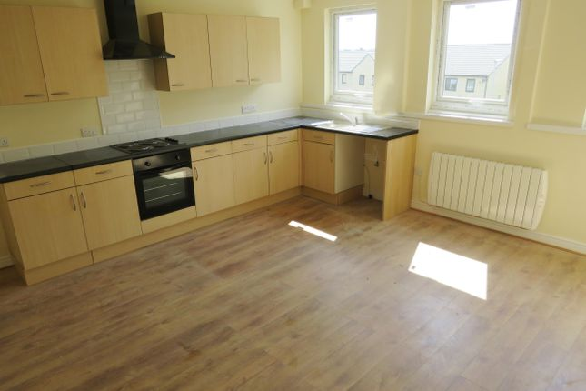 Thumbnail Flat to rent in Balne Lane, Wakefield