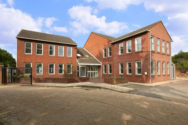 Thumbnail Office for sale in Towergate House, Wintersells Road, Byfleet