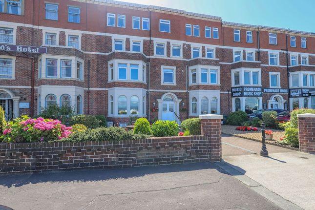 Thumbnail Flat for sale in Farringford Court, Marine Road East, Morecambe