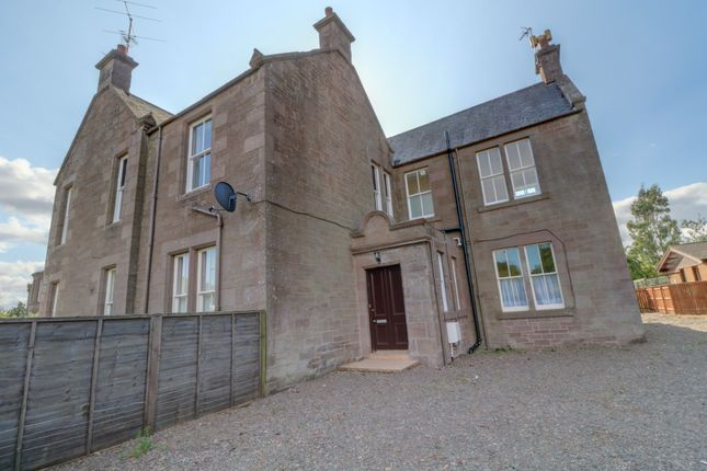 Thumbnail Flat for sale in Argyll Street, Brechin