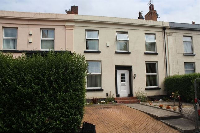 Thumbnail Terraced house for sale in Westminster Road, Liverpool, Merseyside