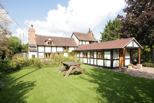 Thumbnail Cottage for sale in Leominster Road, Dymock