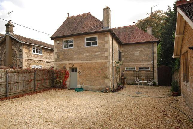 Thumbnail Detached house for sale in Hilperton Road, Trowbridge, Wiltshire